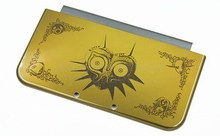 Original top or bottom shell case housing cover for new 3dsxl for new 3ds xl US limited version