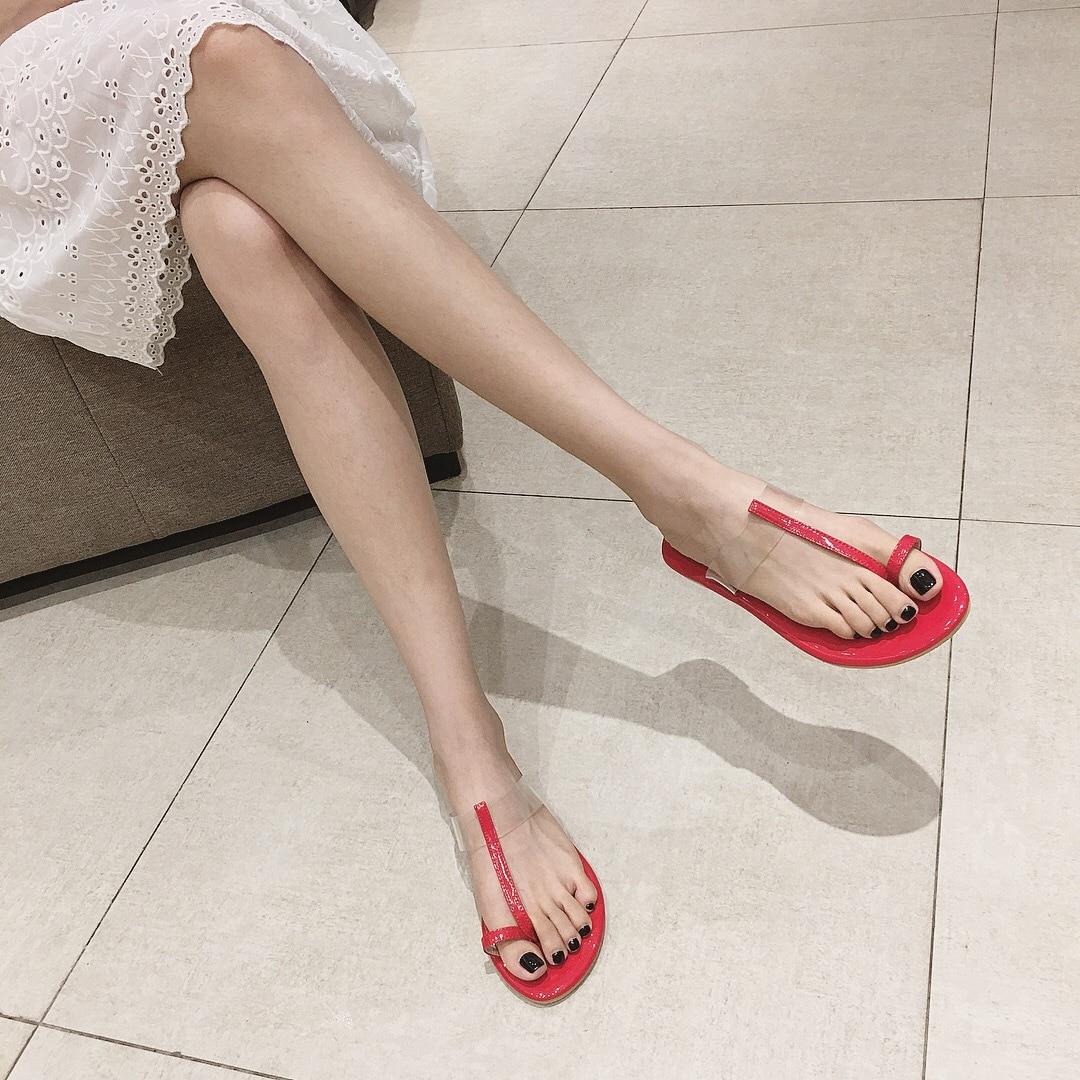 Usar Leopard Planas Cómodo sandalias c2 Verano 3016 Black Labio C1 Sandalias Moda Óptica De Mujer Zapatillas Y qwp7nxFaP