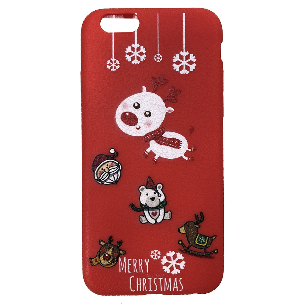 2019 Merry Christmas Phone Case