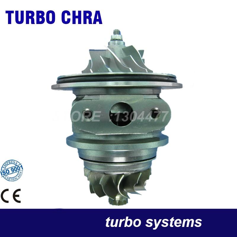 TD04 Turbo cartridge 49177 04610 49177-08110 4917708110 turbocharger chra core for mitsubishi 2.5L 4d56 engien