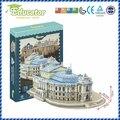 Всемирно известный Architecture3D модель головоломка украина Buliding модель одесса опера и балет театр DIY игра головоломка сувенир