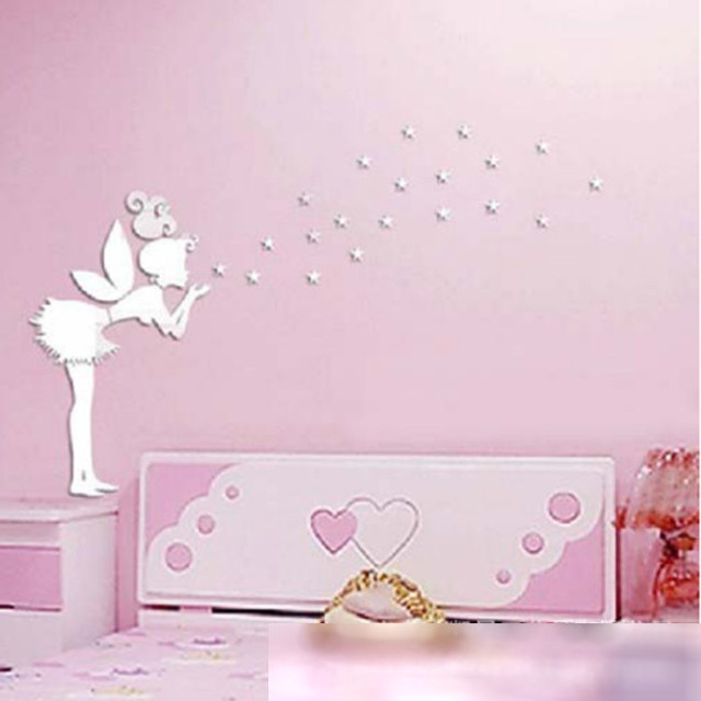 buy wall sticker wallpaper decor diy adhesive art mural picture poster bedroom. Black Bedroom Furniture Sets. Home Design Ideas