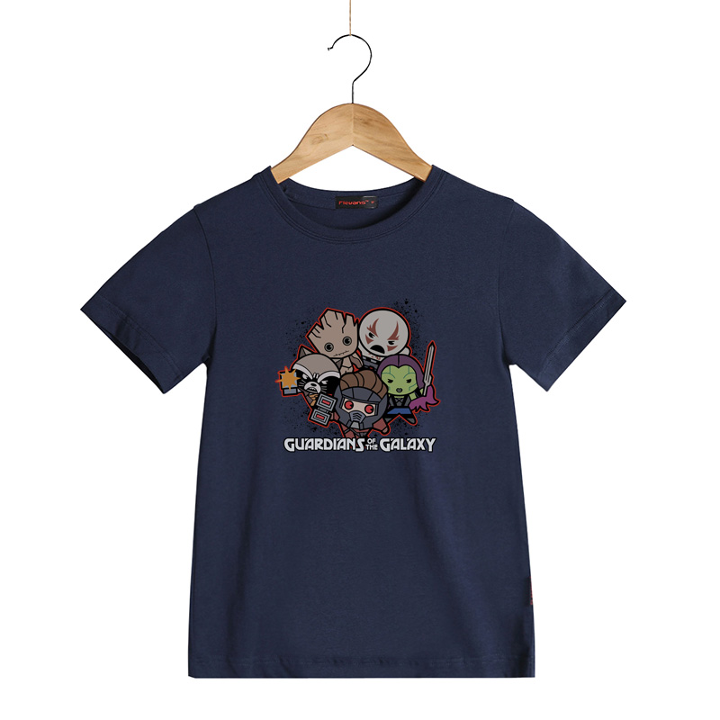 7e7b976903e US $9.59 |Kids Brand Clothing Guardians of the Galaxy Printed T Shirts Boys  Girls Summer Cotton T shirt Tee Tops Clothing For Kids-in T-Shirts from ...