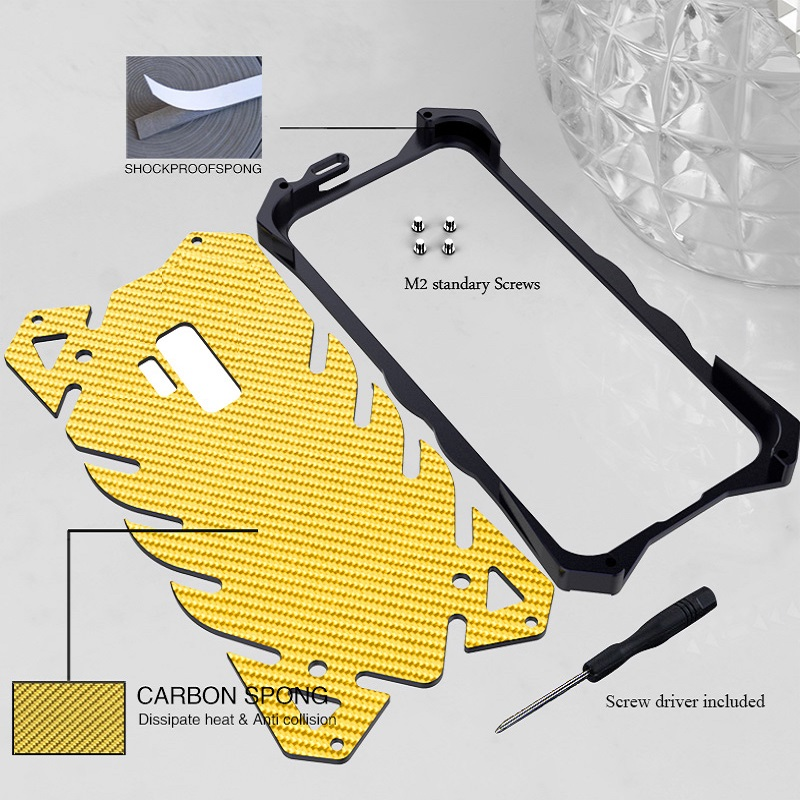 Image 5 - Metal S10 case Zimon Heavy Duty case for Samsung S10 plus fundas phone case for Samsung Galaxy S10E  Powerful Shockproof Luxury-in Fitted Cases from Cellphones & Telecommunications