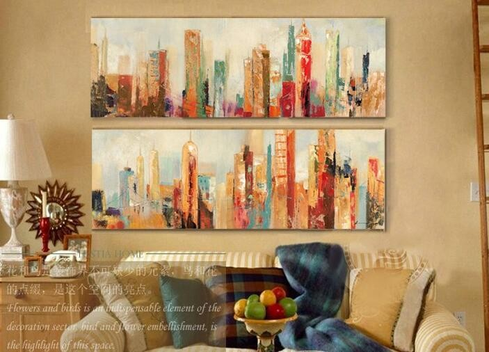 Popular Nice Abstract Paintings Buy Cheap Nice Abstract Paintings
