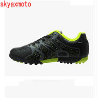 Dynamic Cycling Shoes Breathable Shoes Multi Functional Casual Men Mountain Bike Non Lock Shoes Men S