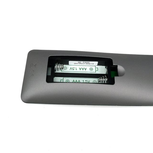 New Original DH1903130519 Remote Control For Aquos SHARP TV Remote NETFLIX Fernbedienung 5