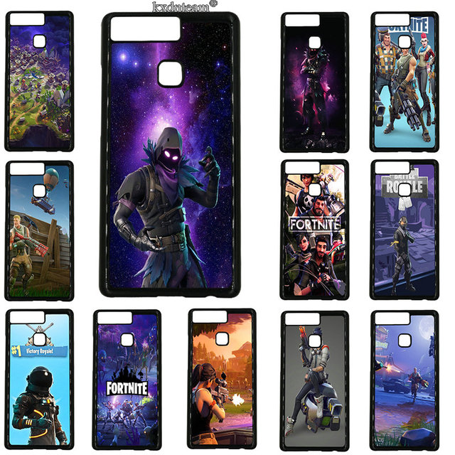coque huawei p20 lite battle royale