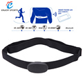 CooSpo ANT Bluetooth V4.0 Wireless Fitness Heart Rate Monitor Smart Sensor Chest Strap for 4S 5 5S 5C 6 6Plus iPad Wahoo Fitcare