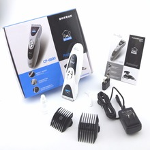 Professional Electric Pet Hair Trimmer Grooming Haircut Shaver Machine Powerful Rechargeable Dog Hair Cutting Grooming Clipper pet hair clipper lili brand electric pet clipper cat dog rabbit hair trimmer rechargeable pet hair cutting machine 110v 240v