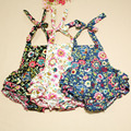 2016 Новый Штаты продают как горячие пирожки Рябить девочка Ползунки, Горошек Девушки Пузыря Промах, удобный хлопок дети женский пляжный костюм