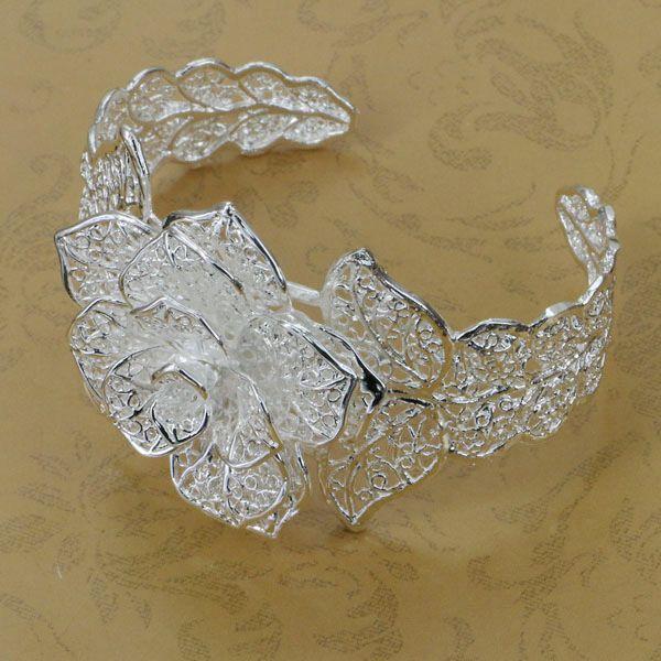 B164 Hot Sell! Μαργαριτάρι βραχιόλι - Κοσμήματα μόδας - Φωτογραφία 1