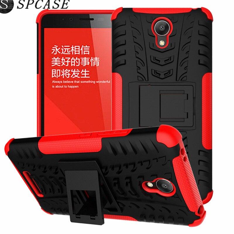 SPCASE Luxury Tire Dual Layer Silicon Phone Case