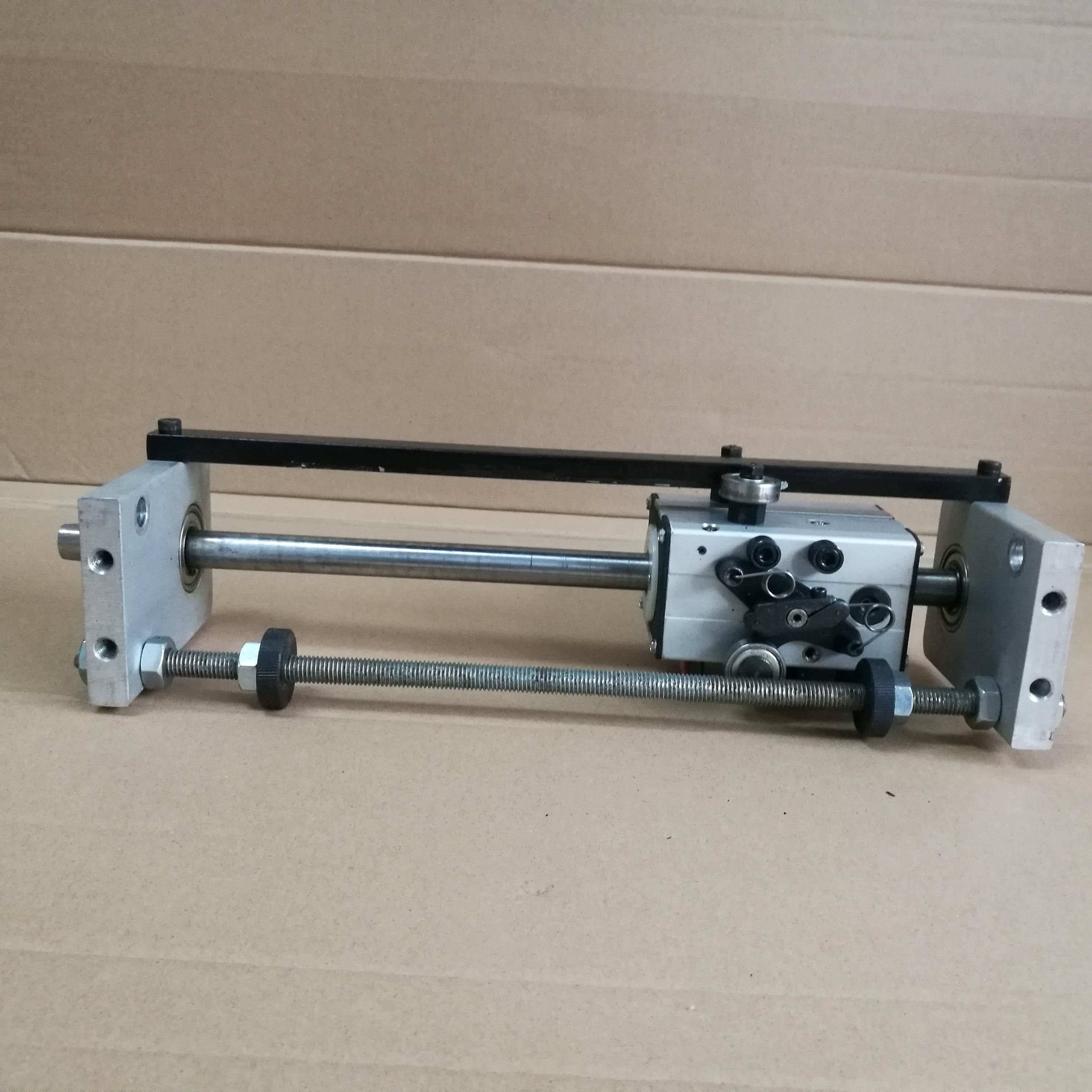 Automatic Pole Wire Arranger GP15C Complete Set Winding Machine Winding Wire Arrangement Machine