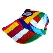 8 Colors / Amazing, cute dog baseball / sports hat