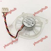Protechnic magic MGT5012HF-O10 dc 12 v 0.12a 86x56x10mm ventilador de refrigeração do servidor