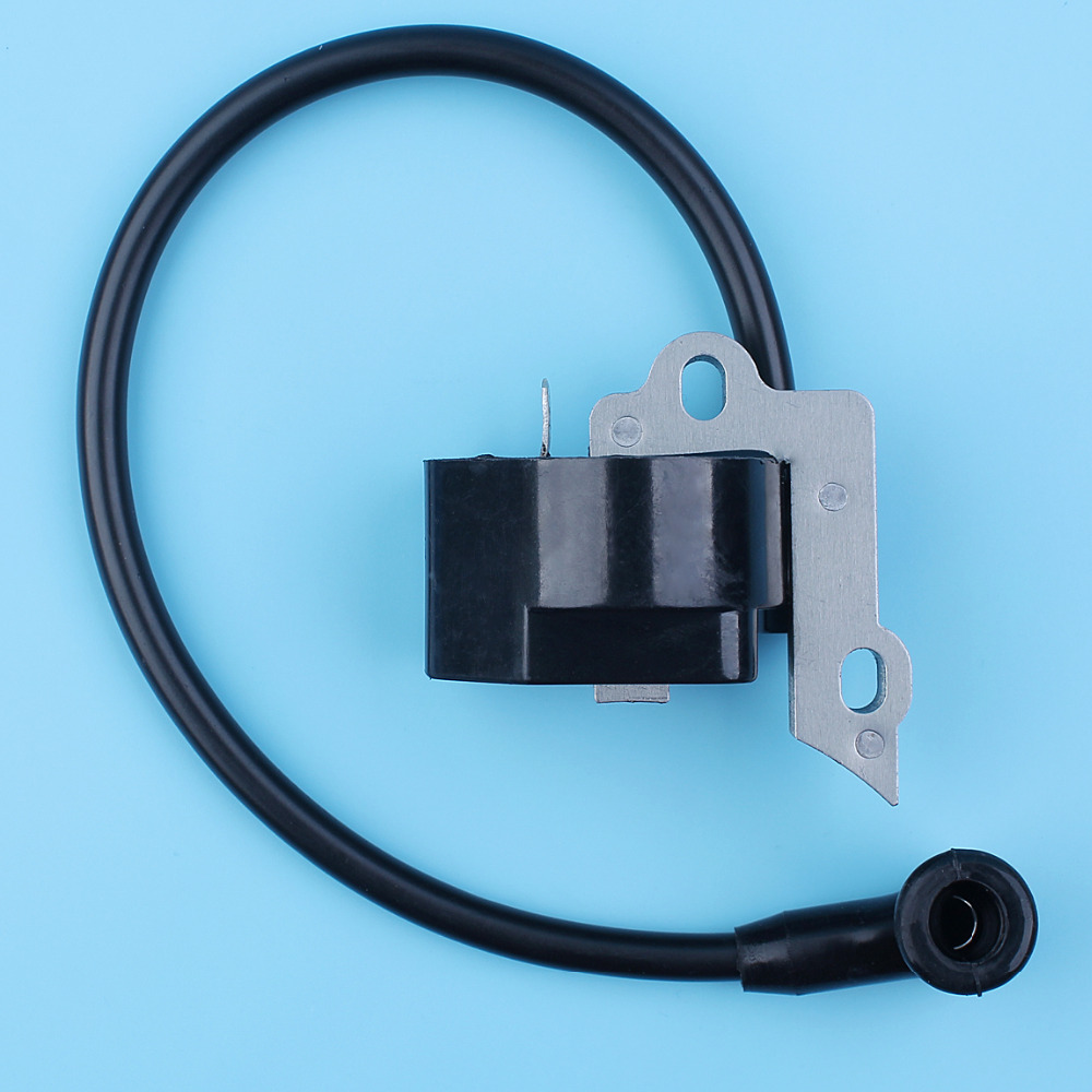 US $14 78 15% OFF|Ignition Module Coil For Poulan Pro PP3516AVX SM4218AVX  SM4518AVX Craftsman 358 350880 Gas Chainsaw # 545 115801,585838301-in