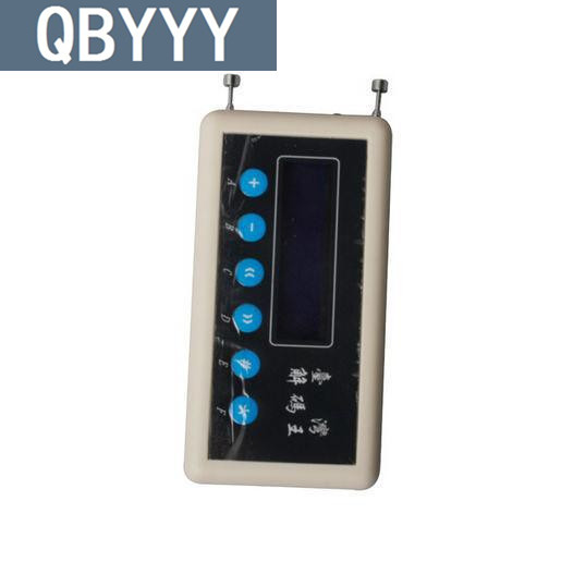 QBYYY 1pc Freeshipping 433Mhz Remote Control Code Scanner 433 Mhz Code Detector Key Copier