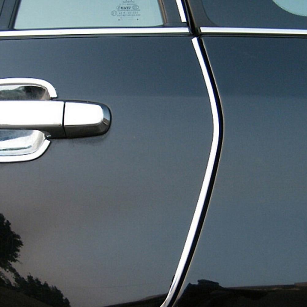 Car interior air quality - 12 X50 High Quality U Shape Diy Car Interior Air Vent Grille Switch Rim