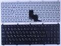 Подлинная RU черный W765S ноутбук клавиатура для dns Clevo Philco MP-08J46SU-4301 6-80-X5100-280-1 DNS012397515A SIM2000 клавиатура