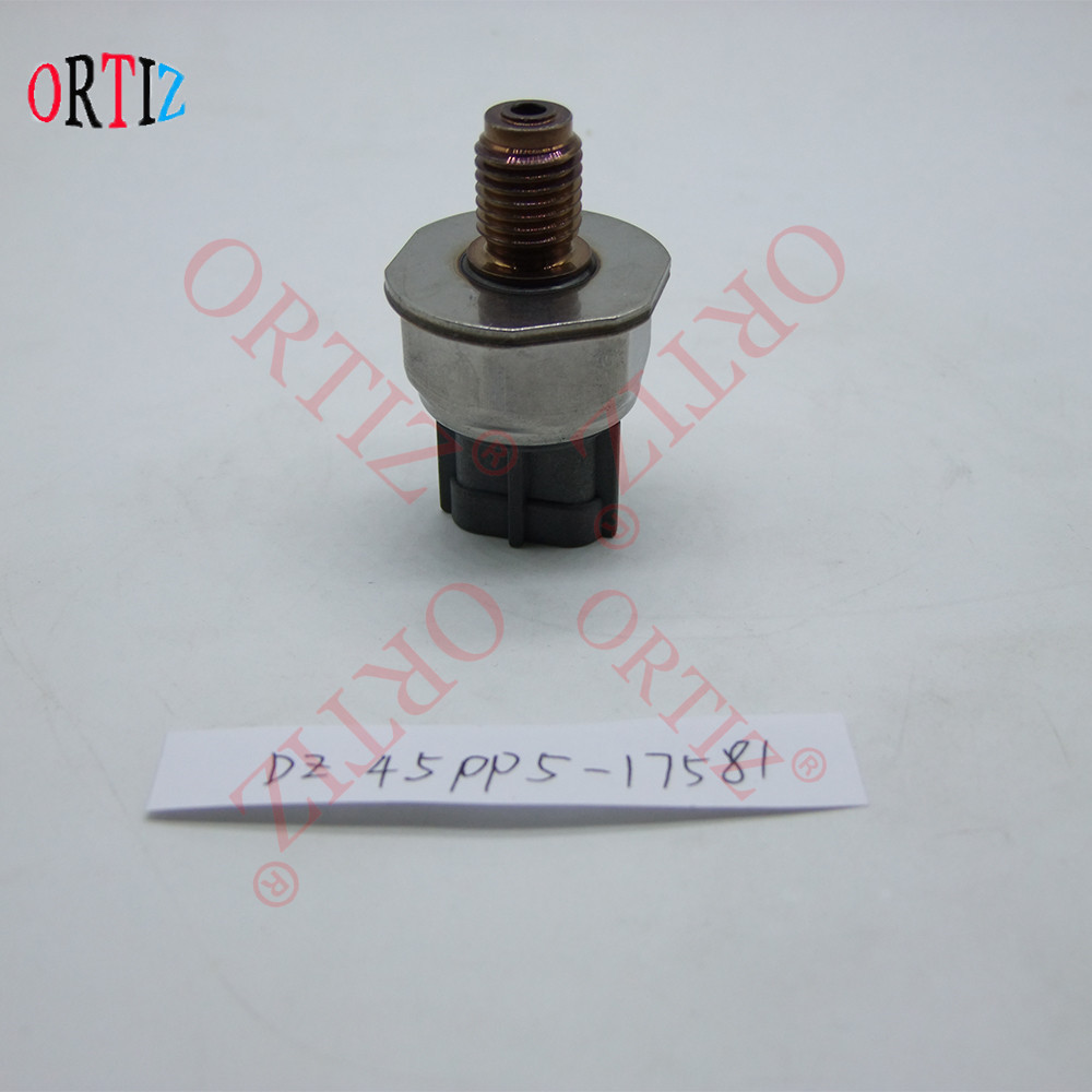 New Oil Fuel Pressure Sensor DZ45PP5-17581 engine sensor DZ45PP5 17581 for d-enso common rail DZ45PP517581