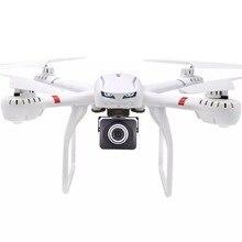 RC Quadcopter 2.4G 6-Axis Gyro Wifi FPV Drone Peut Utiliser sans Caméra, quatre Axes Aérienne Véhicule RC Hélicoptères