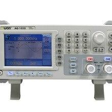 Owon AG1022 серии AG DDS генератор сигналов произвольной формы 2 канала 25 МГц 125MSa/S частота образца