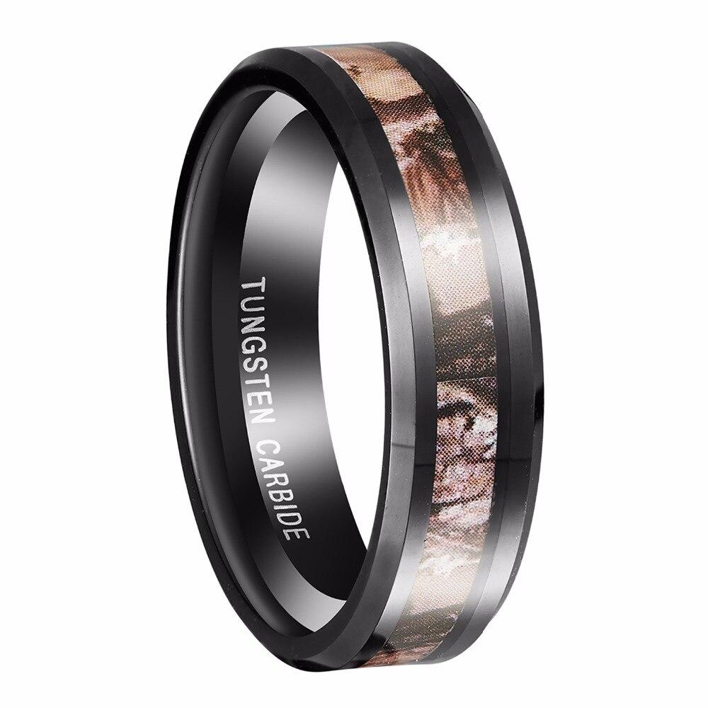 online get cheap camo wedding bands for men -aliexpress