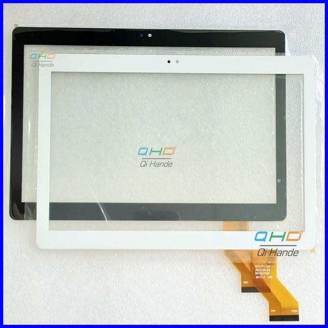 Для MTCTP-10617 10,1 дюймов Новый Сенсорный экран Панель планшета Сенсор MGLCTP-10741-10617FPC MGLCTP-10927-10617FPC WY-CTP0001