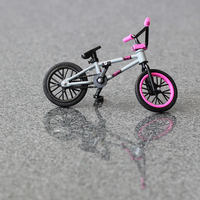 Professional Flick Trix mini bmx finger bike toys bicycle model gift for children Boys gadgets Novelty