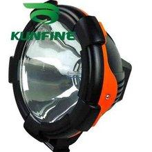 9 дюймов HID водительский светильник внедорожный пятно/лампа заливающего света для внедорожника джипа грузовика ATV HID ксеноновый противотуманный светильник s HID рабочий светильник KF-K5006