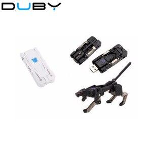 Image 2 - Memoria USB 2.0 Đảm Bảo Đầy Đủ Công Suất Sáng Tạo Máy Chó Đèn LED CỔNG USB 2 TB Pendrive 64 GB Bút 2 TB 1 TB 512 GB 128 GB