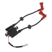 цена на High Performance Ignition Coil Assy Marine For Yamaha F9.9 13.5 15 20 25HP 40HP Outboard Engine Moto Parts