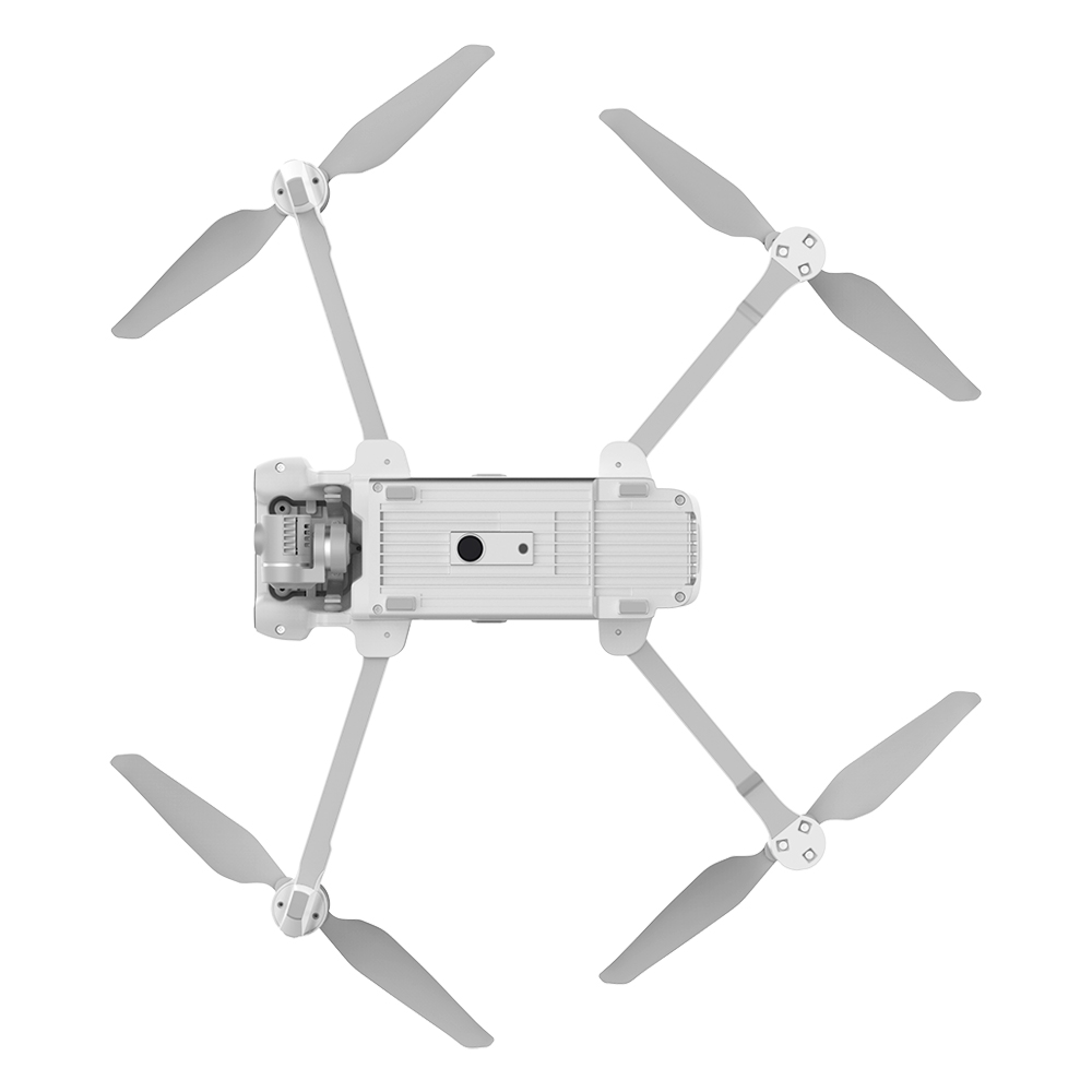 FIMI X8 SE caméra Drone x8se drone RC hélicoptère 5KM FPV 3 axes cardan 4K caméra GPS 33 minutes temps de vol Drone RC quadrirotor RTF - 6