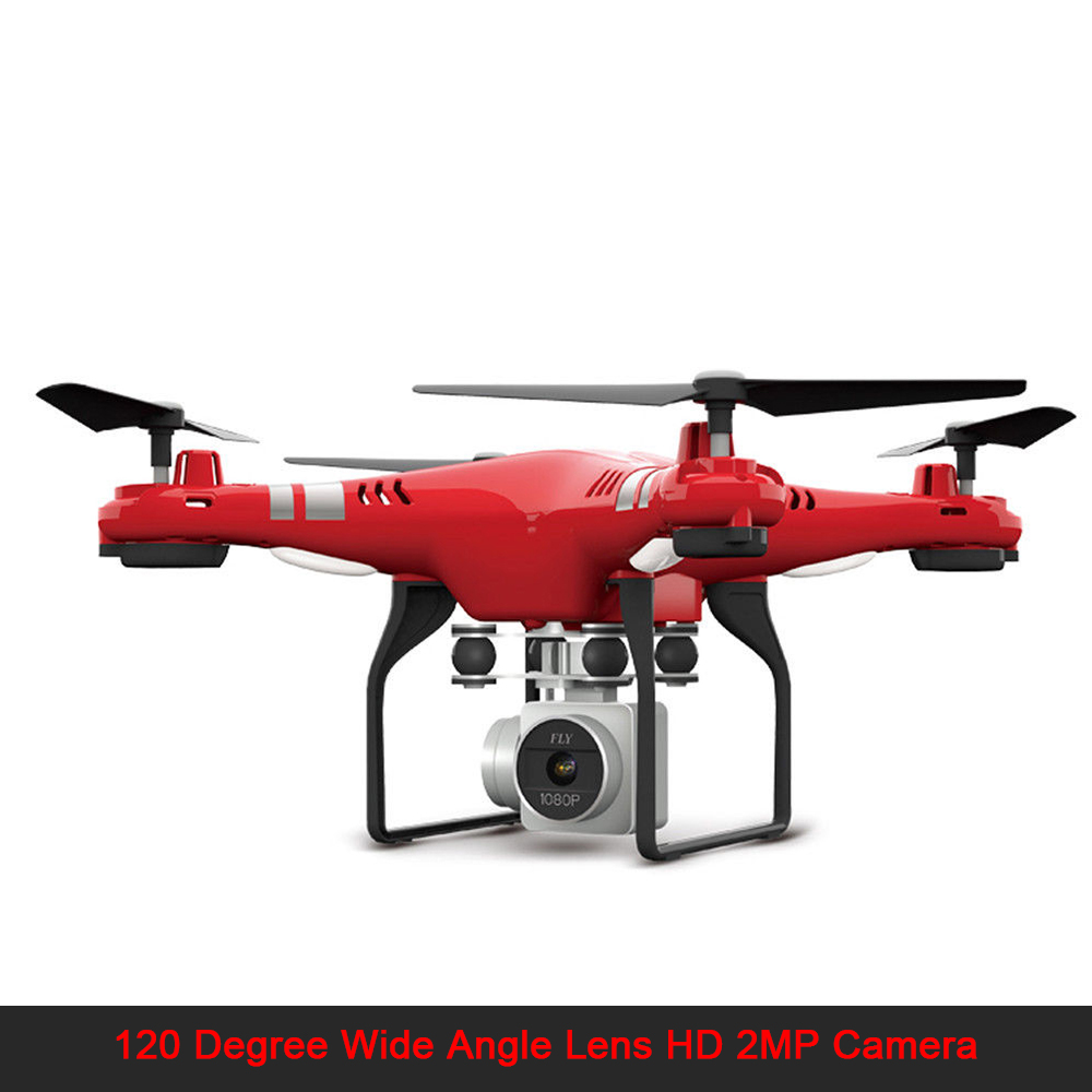 120 Wide Angle Lens HD 2MP Camera Drones Professional 6 Axis Quadcopter RC WiFi FPV Live Helicopter Hover Drone With Camera 360 degree 170 wide angle lens sh5hd drones with camera hd quadcopter rc drone wifi fpv helicopter hover flip live video photo