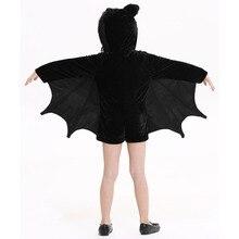 Cute Bat Costume