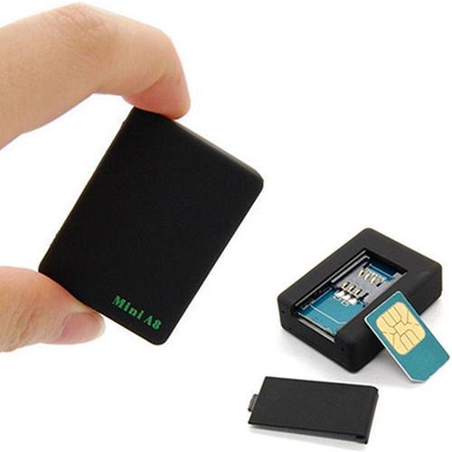 Mini Echtzeit Globale Locator Auto Kid Pet Tracker GSM/GPRS/GPS Tracking Gerät