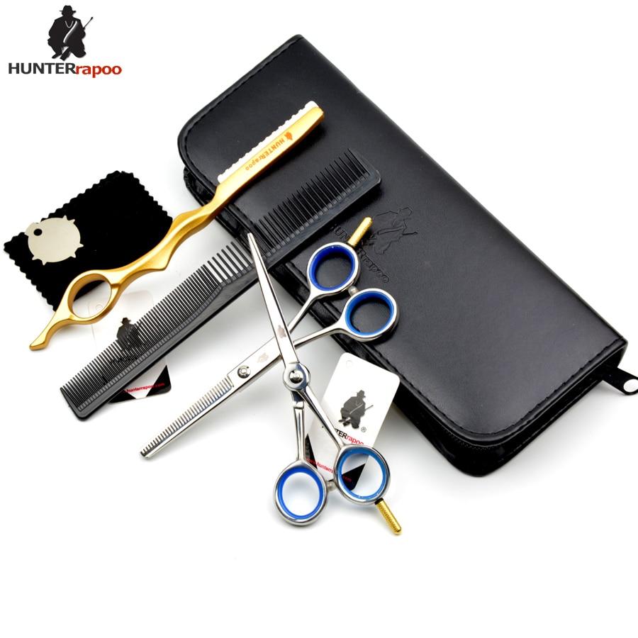 50 Hot Profesional Hairdressing Gunting Rambut Cutting Kit Set Barber Alat Untuk Salon Penata Ht9152 Di Dari