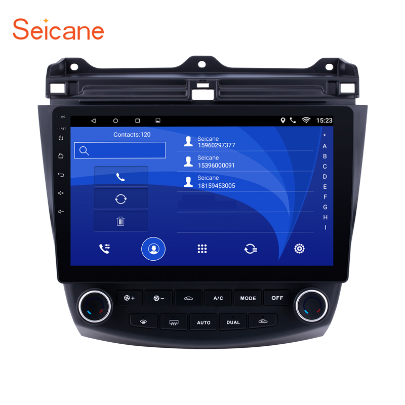 Seicane Android 6.0/7.1 10.1
