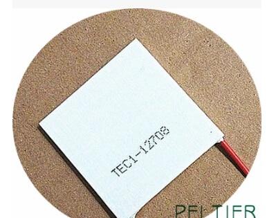 5PCS LOT TEC1 12708 cooling chip free shipping