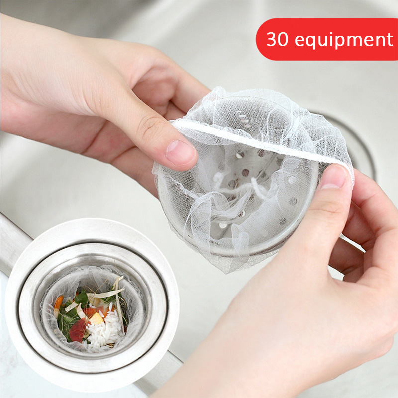 Online Buy Wholesale kitchen sink filter bags from China kitchen ...