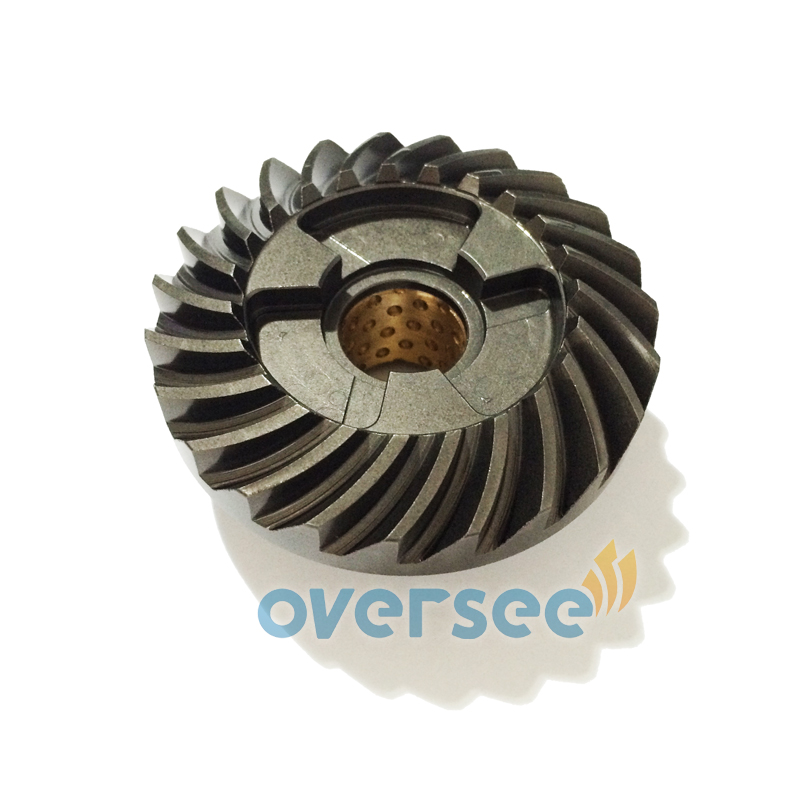 OVERSEE Aftermarket 57510-94402-00 Forward Gear For Suzuki DT40 40HP Outboard Engine fuel pump 15200 87j10 15200 87j00 for suzuki outboard engine df40 df50 40hp 50hp