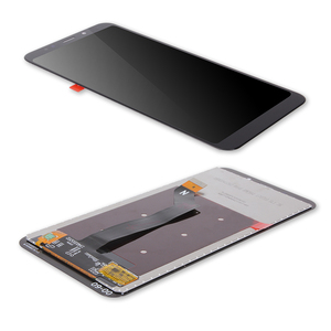 Image 4 - Original For Xiaomi Redmi 5 Plus LCD Display + Frame 10 Touch Screen For Redmi Note 5 Indian LCD Digitizer Replacement Parts