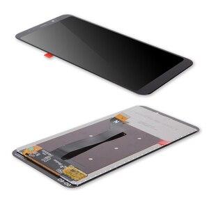 Image 4 - を xiaomi redmi 5 プラス lcd ディスプレイ + フレーム 10 タッチスクリーン redmi 注 5 インド液晶デジタイザ交換部品