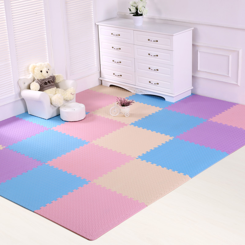 6pcslot-Meitoku-baby-EVA-Foam-Play-Puzzle-Mat-for-kids-Interlocking-Exercise-Tiles-Floor-Rug-carpet-Each-60x60cm-thick-12mm-4