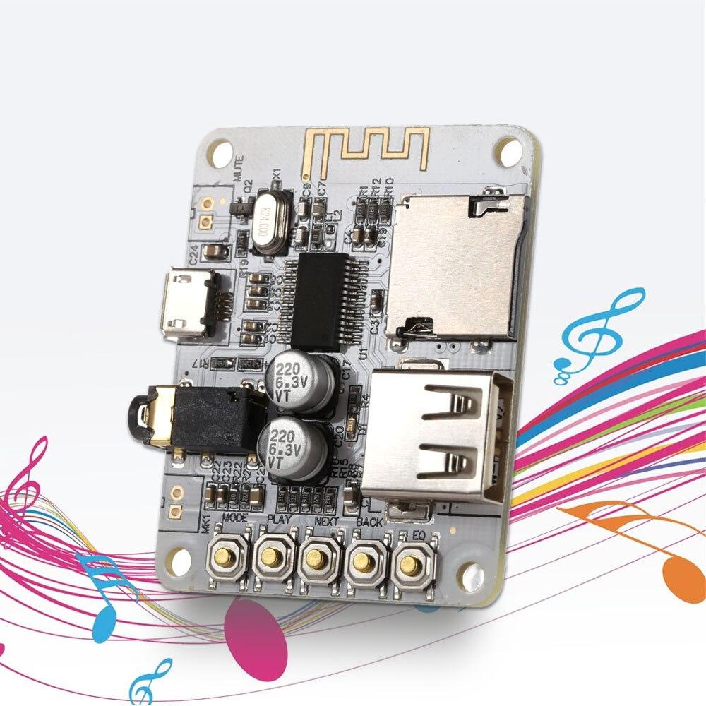 Digital Led Display Wireless Bluetooth Fm Mp3 Decoding Board Tf Circuit Boardtv Amplifier Buy Radio Pcb High Quality Usb Dc 5v Bluetoo 21 Audio Receiver Stereo Music Module With