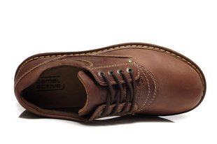 Camel Active men's casual shoes,genuine leather popular shoes, leather  fashion shoes-in Women's Flats from Shoes on Aliexpress.com | Alibaba Group