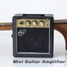 ENO MA-05 Guitar Amplifier with Tone from Bass to Treble