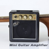 ENO MA 50 Guitar Amplifier With Tone From Bass To Treble