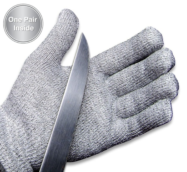Good Quality Lower Price Anti Cut Gloves Kitchen 2